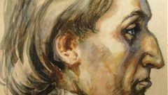 Polák objevil Chopinův portrét z Osvětimi
