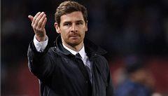 Chelsea odvolala trenéra Villase-Boase
