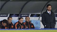 Villas-Boas: Máme skvělé hráče, zodpovědnost nesu já