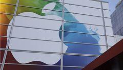 Nejoblíbenější značkou v Británii je Apple. Předčila i Aston Martin