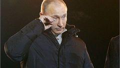 Když politici pláčou. Před Bártou plakal už i Mečiar, Putin či Obama