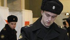 Živě z Moskvy: centrum zabrali mládežníci