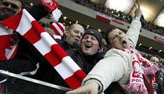 Úleva pro Euro: stadiony jsou hotové