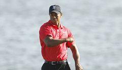 Woods vyslal signál: Vracím se zpátky