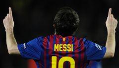 Messiho výjimečnost už zkoumají i vědci