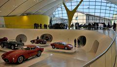KAMBERSKÝ: O zobání a Enzo Ferrarim