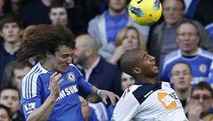 Luiz připomněl Lampardovi, že je jen zaměstnanec
