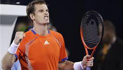 Murray vyřadil v Dubaji favorizovaného Djokoviče