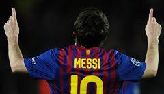 Jako z jiného světa. Messi ohromil fotbalový svět