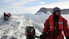 Vědci na Antarktidě rozšiřují výzkumné projekty