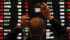 ČERMÁK: Prodejte akcie a opusťte trhy