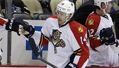 Fleischmann pomohl Floridě k výhře, Crosby se vrátil