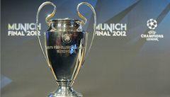 Los pohárů: Chelsea čeká Benfika, Barcelona jde na AC
