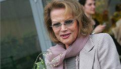 Claudia Cardinale ozdobí sekci filmů o stárnutí