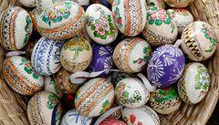 Salmonela zdražila Velikonoce. Vajíčka jsou nejdražší za posledních pět let