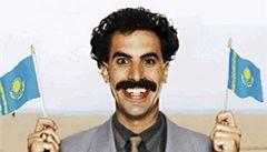 Kazachstán chce vymazat z internetu 'hymnu' z Borata