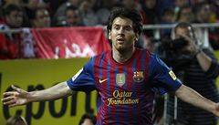 Messi zůstává nejlépe placeným fotbalistou světa