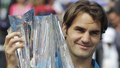 Roger Federer má ulici v německém Halle