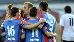 Plzeň vyhrála, ale dva její góly zřejmě neměly platit