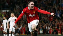 Manchester United vládne Anglii. Ligu vede o osm bodů