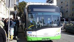Škoda Electric dodá do Bratislavy 80 trolejbusů za miliardu korun