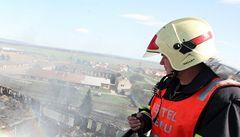 Průzkum: Češi nejvíce věří hasičům, nejméně politikům