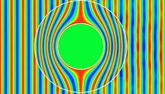 Slovenští vědci vytvořili magnetickou neviditelnost