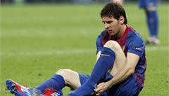 Messi Milán nepokořil. Bayern zdolal Marseille