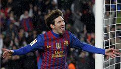 Messi je Jordan mezi fotbalisty, míní Guardiola