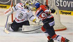 Druhé semifinále už Pardubice doma vyhrály