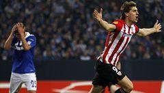 Raúl Schalke nezachránil, uspělo Bilbao