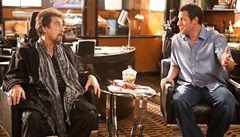 Zlaté maliny: anticenu dostal i Al Pacino