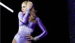 Madonna otevře po celém světě síť tělocvičen, začne v Mexiku