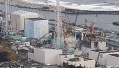Dělník ve Fukušimě odpojil potrubí, unikly tuny radioaktivní vody