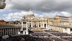 Zaměstnanec Vatikánu dostal podmínku za vynášení informací