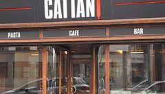 Nespolehlivé bistro Cattani: příliš kuchařů