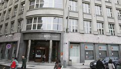 Praha věděla o údajně neplatných smlouvách s Metrostavem od září