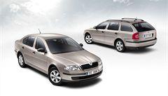 Škoda Auto v červnu ukončí výrobu vozu Octavia Tour