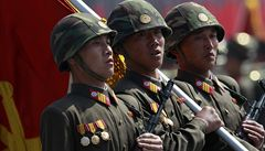 Severní Korea hrozí útokem na Okinawu