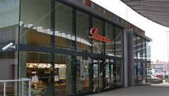 Hegemonii amerických fast foodů v Česku narušila Paneria