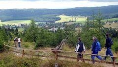 Krušnohoří na seznamu UNESCO? Češi a Němci podali společnou žádost