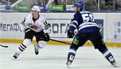 Klepiš, Kvapil a Novák slaví titul v KHL, Omsk smutní