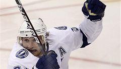Nejlepší střelec NHL Stamkos za Kanadu hrát nebude