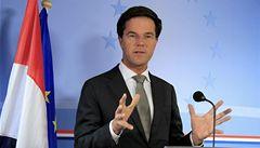 Nizozemsku hrozí pád vlády, Wilders odmítl škrty