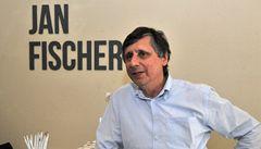 Fischer zahájil prezidentskou kampaň, chce snížit počet milostí