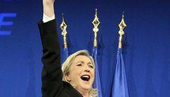 MACHÁČEK: Le Penová a konec EU