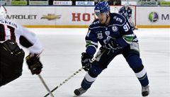 Klepiš s Kvapilem jsou v Rusku po finále KHL za hrdiny