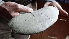 Záhadná zkamenělina Godzillus mate vědce