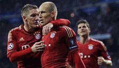 Bayern je 19 let v zisku, Chelsea je naopak ztrátová