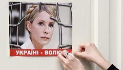 Ukrajina odložila summit, kvůli bojkotu z Evropy